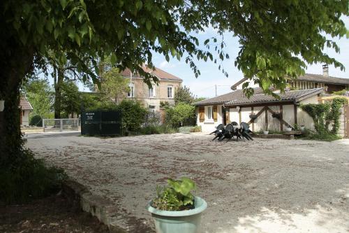 Isle aux pêcheurs : Guest accommodation near Attancourt