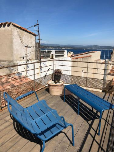 La Maison rose : Guest accommodation near La Ciotat