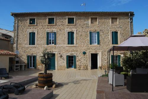 La Marelle : Bed and Breakfast near Roquecourbe-Minervois
