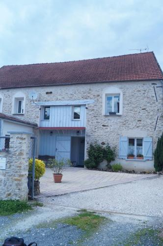 Famille SABLJAK : Apartment near La Houssaye-en-Brie