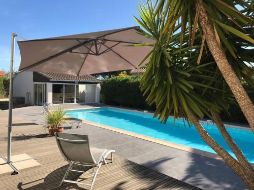 Villa Signado : Guest accommodation near Cers