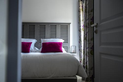 La Tissandière Hôtel : Hotel near Saint-Paul-de-Loubressac