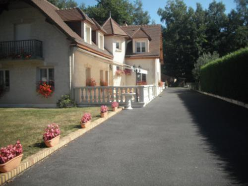 Les chambres du lac : Guest accommodation near Cuy-Saint-Fiacre