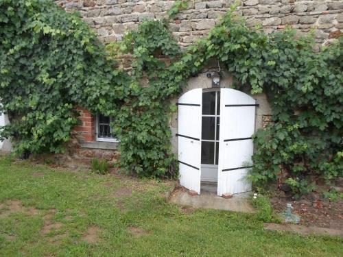 Gite Relais des Chaux : Guest accommodation near Busséol