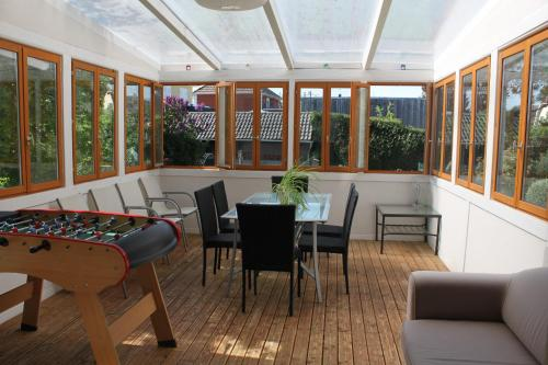 Villa bonheur Illfurth Alsace 4 chambres : Guest accommodation near Bréchaumont