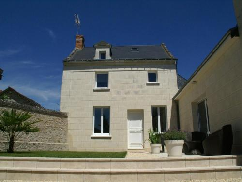 Maison De Vacances - Beaumont-En-Véron : Guest accommodation near Beaumont-en-Véron