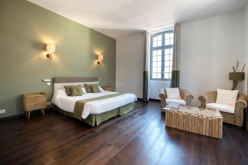 Domaine de L'Esperon : Hotel near Seyresse