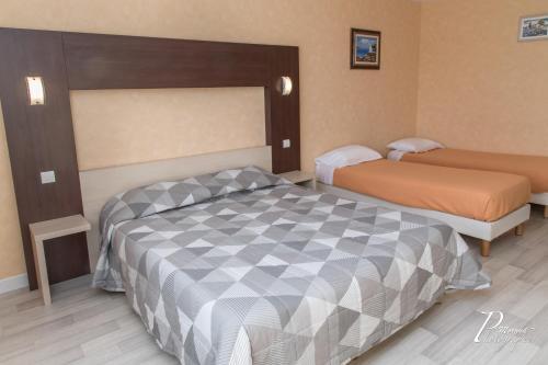 L'Azur Hotel Citotel : Hotel near Gorre