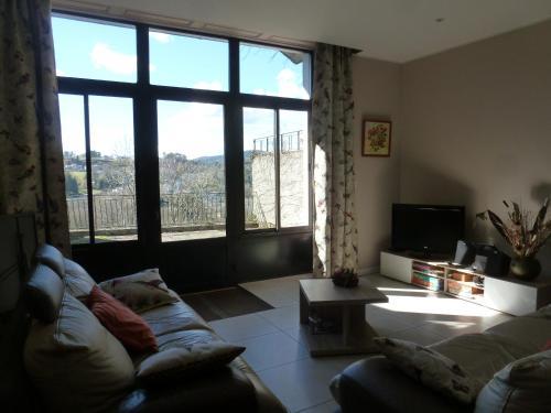 manou : Apartment near La Salvetat-sur-Agout