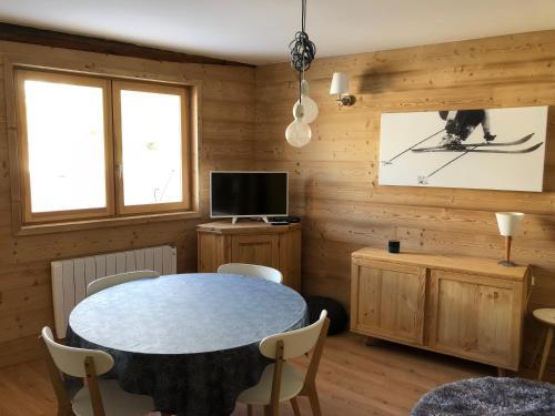 La Maison De Marie : Apartment near Le Monêtier-les-Bains