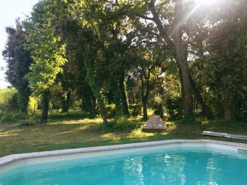 La Catalane : Guest accommodation near Buzignargues