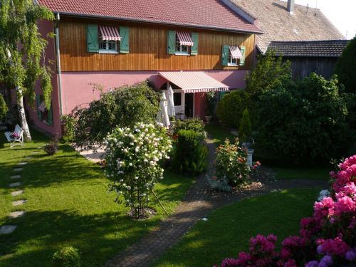 La Grange à Elise : Bed and Breakfast near Mulhouse
