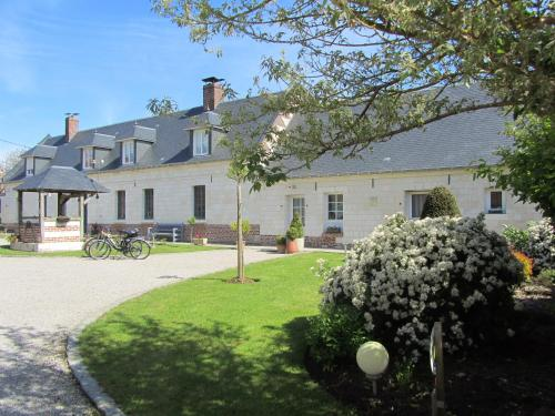 Bed and Breakfast La Solette : Bed and Breakfast near Warlincourt-lès-Pas