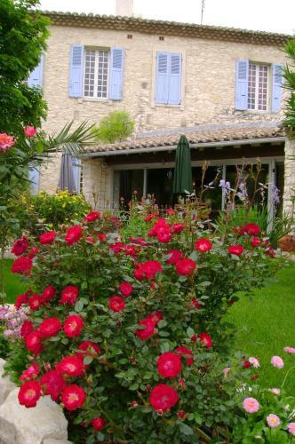 Auberge De Tavel : Hotel near Tavel