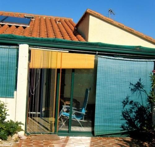 Holiday home Rue du Riberal : Guest accommodation near Corbère-les-Cabanes