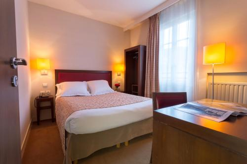 Le Home : Hotel near Montreuil