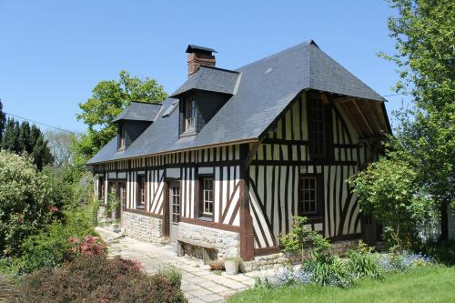 La Maison de Rosalie : Guest accommodation near Tourville-en-Auge