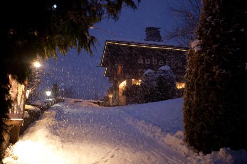 Auberge du Bois Prin : Hotel near Chamonix-Mont-Blanc