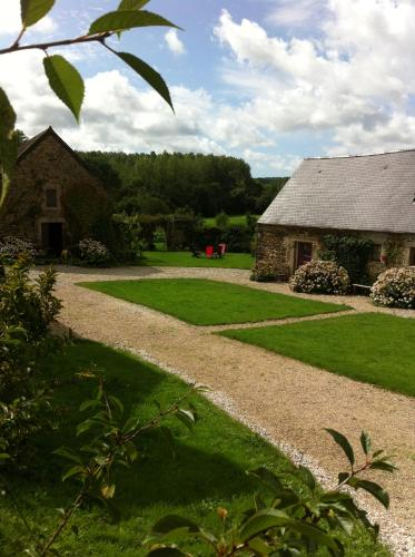 Chez Maupassant : Guest accommodation near Saint-Pierre-d'Arthéglise