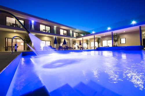 Seventeen Hotel : Guest accommodation near Mouans-Sartoux