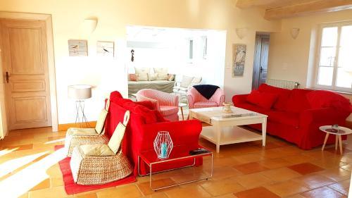 Villas Ré Locations Vacances : Guest accommodation near Saint-Clément-des-Baleines