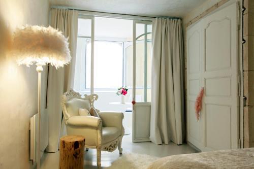 Maison Plume : Apartment near Saint-Rémy-de-Provence