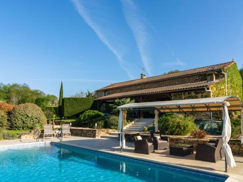 Maison De Vacances - Salles-De-Belvès : Guest accommodation near Saint-Cassien