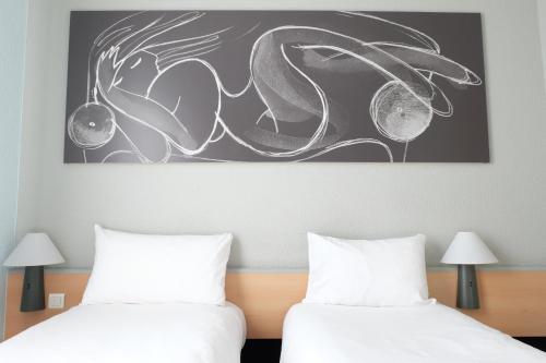 ibis Daumesnil Porte Doree : Hotel near Alfortville