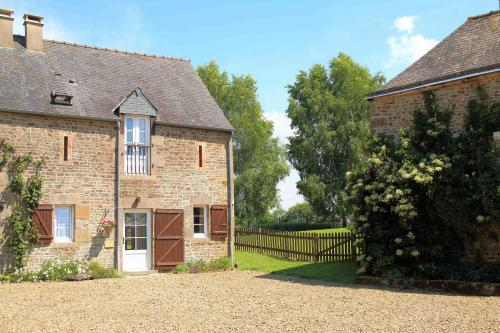 Le Hutereau - Muscadet : Guest accommodation near La Chapelle-Janson