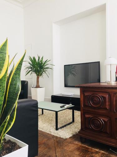 Appartement Marais : Apartment near Paris 4e Arrondissement