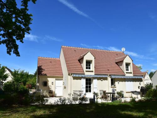 Holiday home Donnery : Guest accommodation near Vienne-en-Val