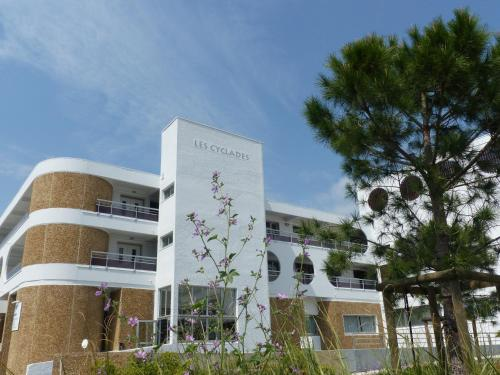 Actif Residence : Guest accommodation near La Grande-Motte