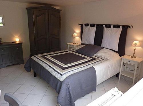 Chambre d'hôtes de Florence : Apartment near La Maxe