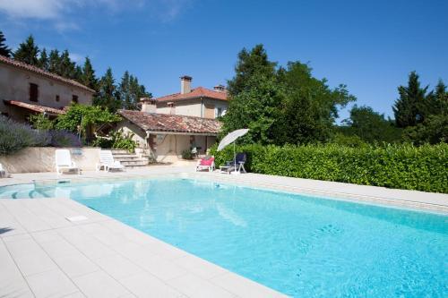 Suite de séjour : Apartment near Brousse