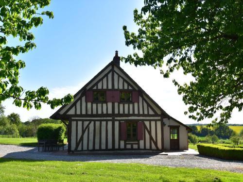 Maison De Vacances - St Maurice Sur Aveyron 1 : Guest accommodation near Châlette-sur-Loing
