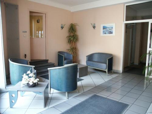 Hotel la Cigale : Hotel near Cabestany