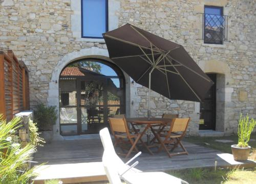 Gite Carpe Diem : Guest accommodation near Hastingues