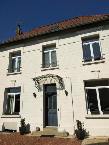 B&B chez FaCi : Bed and Breakfast near Ribécourt-la-Tour