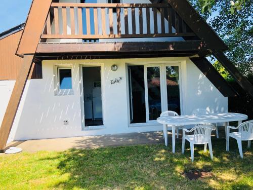 Les Villas de la Turballe : Guest accommodation near La Turballe