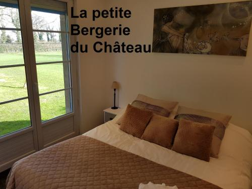 Holiday home du Chateau des Lumieres : Guest accommodation near Bouttencourt