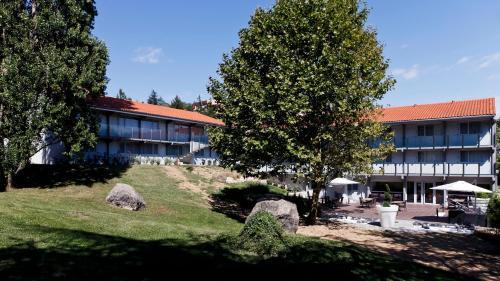 Kyriad Lyon Sud Sainte Foy : Hotel near Oullins