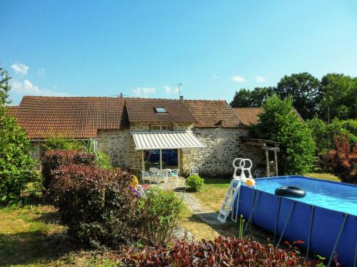 Maison De Vacances - Marsac : Guest accommodation near Ceyroux