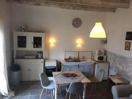 Saint Paul le Marseillais Gites : Guest accommodation near Villeveyrac