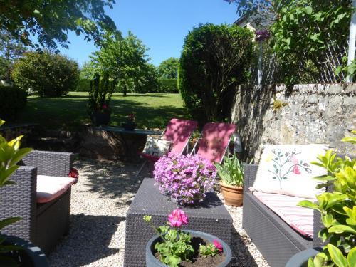 Chambre d'Hôtes Le Tilleul de Canac : Bed and Breakfast near Rodez