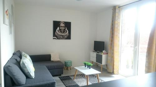 Home Appart : Apartment near Strazeele