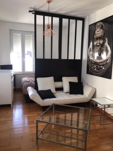 studio 8 LE TOUQUET : Apartment near Le Touquet-Paris-Plage