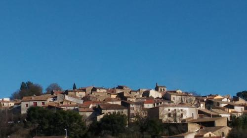L'Isafab : Guest accommodation near Margon