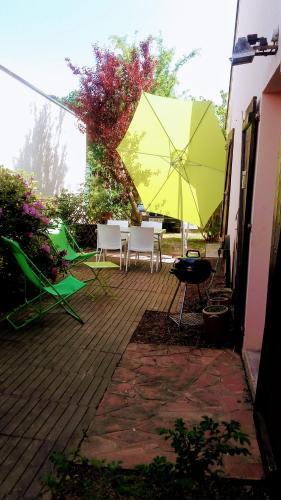 Appartment avec terrasse : Apartment near Arradon