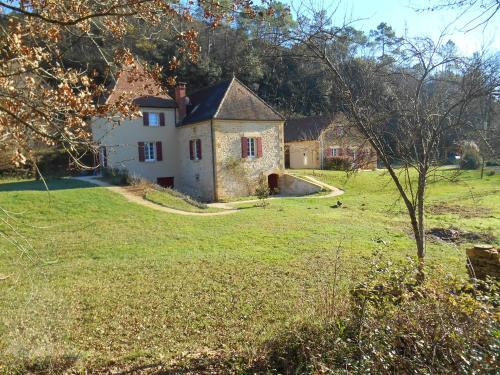 Le Bosquet : Guest accommodation near Calviac-en-Périgord