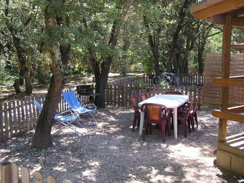Le Mazet des Cigales : Guest accommodation near Argilliers